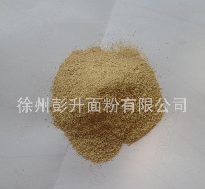 优质麸皮徐州彭升面粉龙8国际|娱乐场生产批发麸皮麦胚