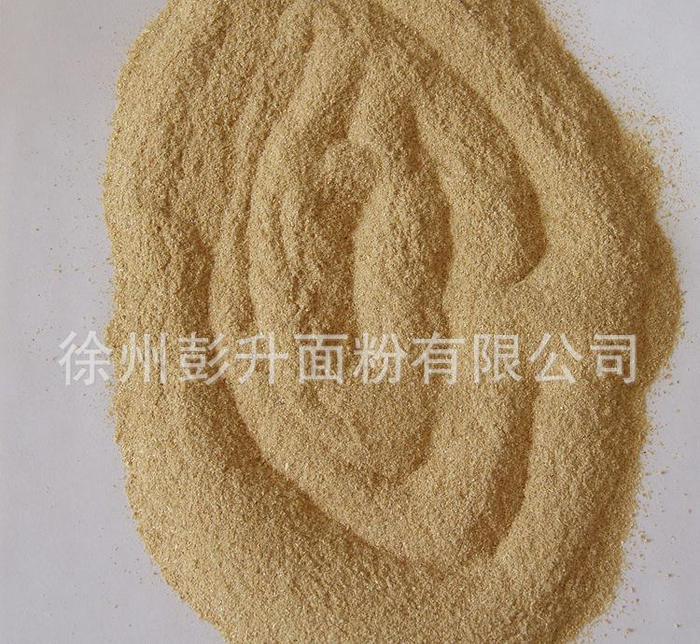 直销麸皮徐州彭升面粉龙8国际|娱乐场生产批发麸皮麦胚