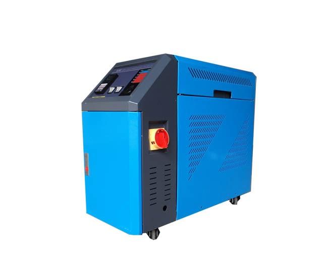 供应凯利9KW运油式模温机