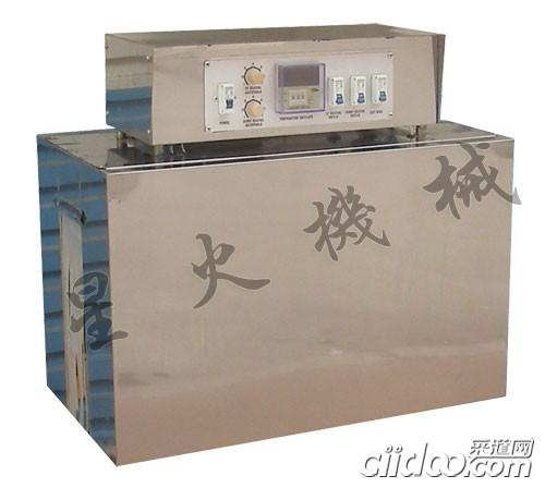 收缩机|澳特包装机|广州包装机械/澳特胶帽收缩机