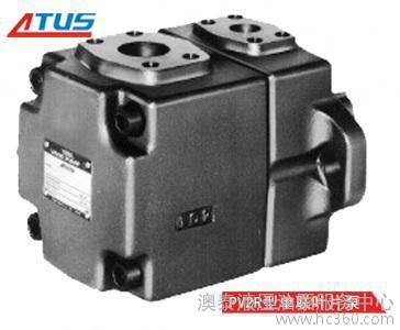 油研PV2R系列叶片泵-进口的叶片泵-国产的叶片泵-国内代替品牌叶片泵-液压系统-液压元件