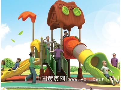 游乐设施哪里买:白银幼儿园游乐装备