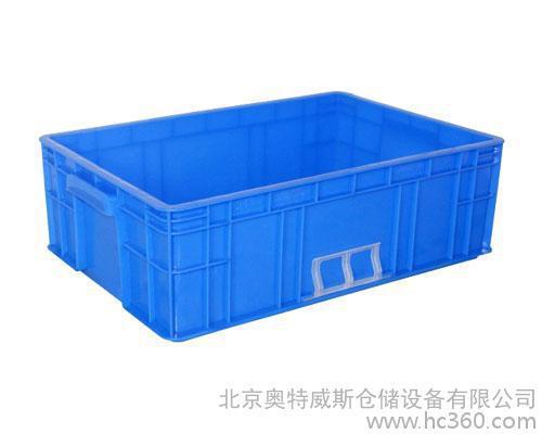 供应奥特威斯塑料周转箱22北京塑料托盘,平顶山塑料周转箱