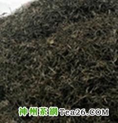 坝糯百年古树藤子-藤子茶