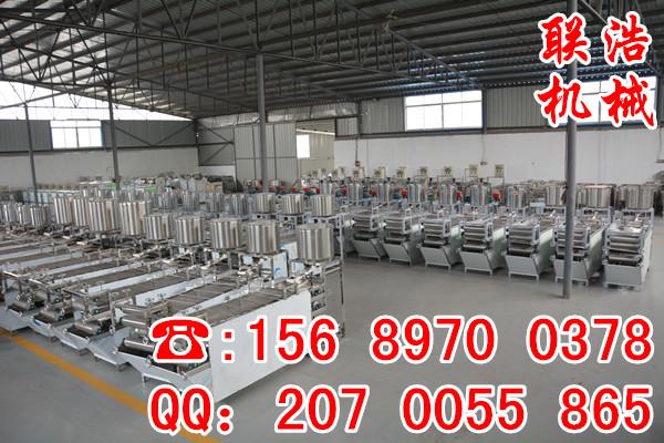 朝阳哪儿有卖干豆腐加工设备的厂家,大型豆制品设备加工价格