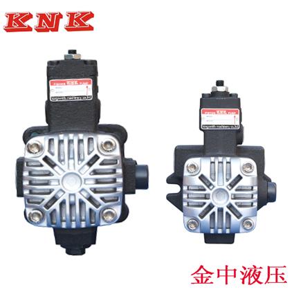 VDP-SF-40A限压式变量叶片泵_国产变量叶片泵厂家