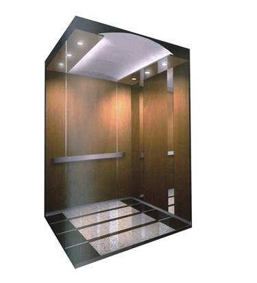 康迪克乘客电梯