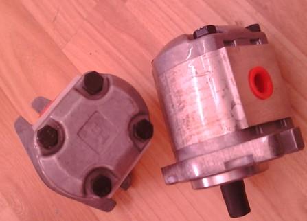 1AG1P27R齿轮泵