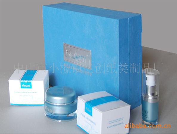 低价供应香水包装盒化妆品包装盒