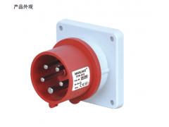 一级代理上曼装置插头5P/32A~821400V替代曼奈柯斯