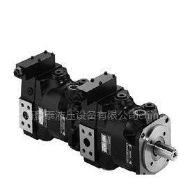 供应Parker派克PV/PV系列双联轴向柱塞泵