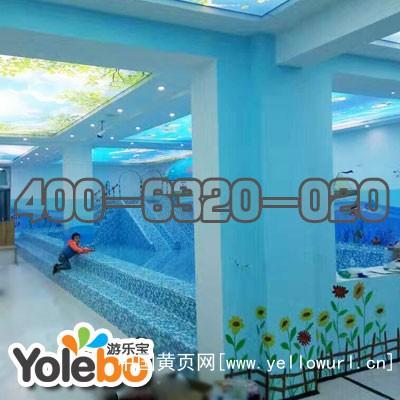 山西太原水上乐园游泳池承建厂家一站式全方位供室内儿童水上乐园游泳池