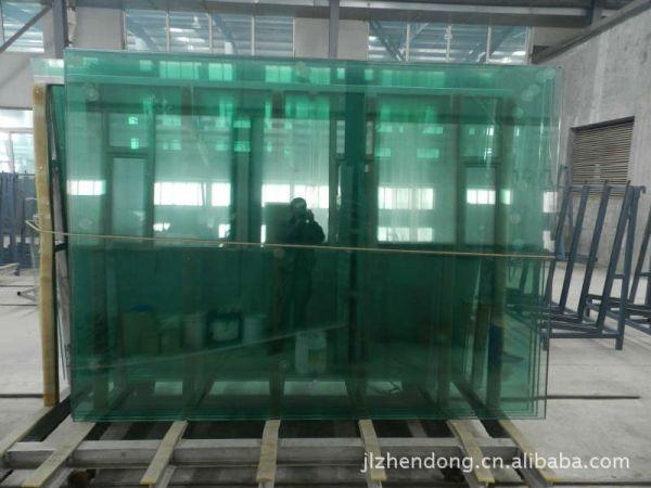 供应玻璃门淋浴房玻璃吉林振东玻璃