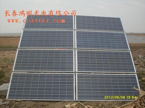 鹤岗伊春同江七台河绥化太阳能电池板太阳能发电机太阳能路灯