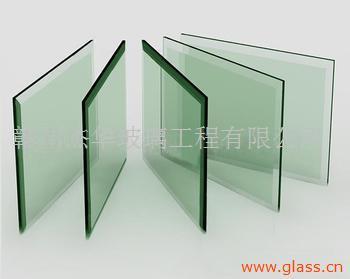 赣州钢化玻璃