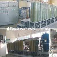 DTRO垃圾渗滤液处理成套设备德国标准dtro膜渗沥液系统设备