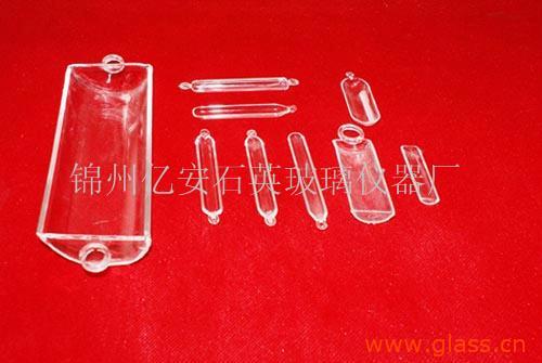 加工优质石英玻璃石英仪器等
