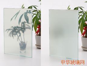 液晶调光玻璃智能调光玻璃电控调光玻璃