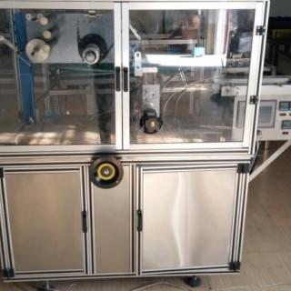 三维透明膜包装机厂家三维透明膜包装机价格优惠世卉供