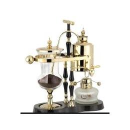 咖啡壶比利时咖啡壶超浓缩咖啡机电动咖啡机