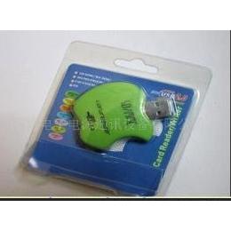 小苹果读卡器-SD卡