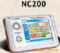 供应学习机诺亚舟中文学习机NC200(图)