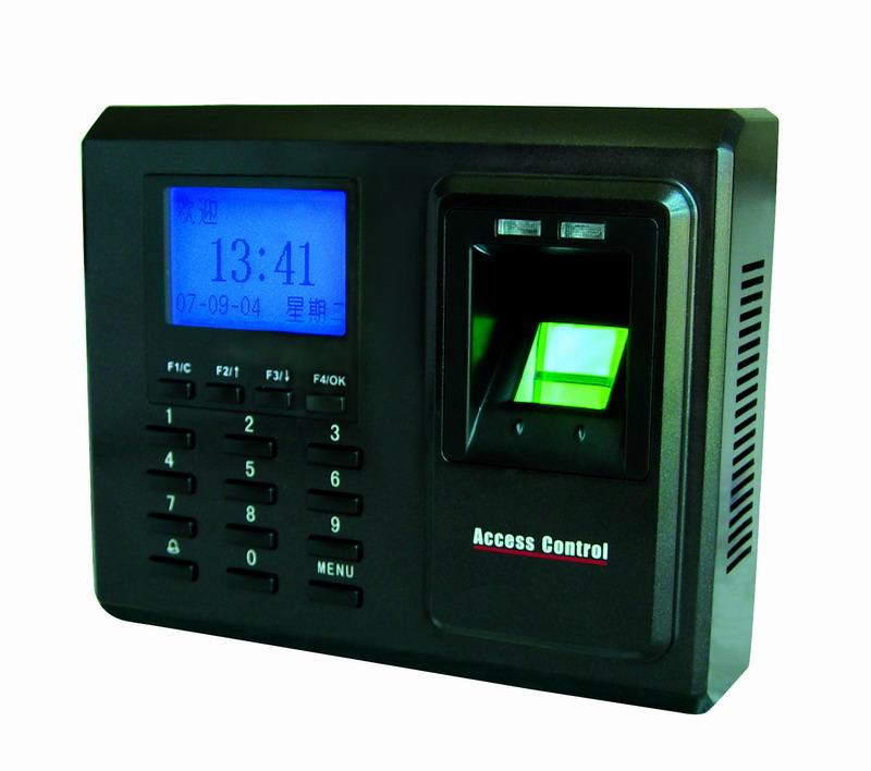 供应IC/ID卡感应考勤机(图)