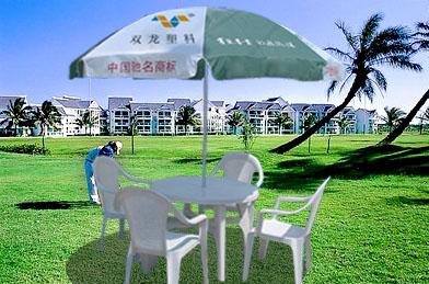 供应塑料桌椅(图)
