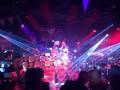 重庆GS酒吧灯光 音响 LED视频工程 (30)