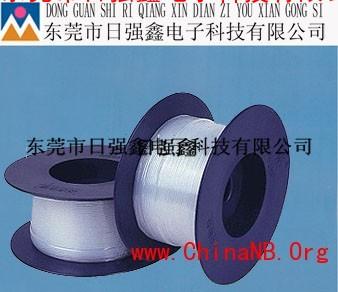 PTFE热收缩套管,PTFE绝缘套管,PTFE高温套管