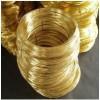 黄铜弹簧线,进口C2600黄铜合金线,C2200纯黄铜线