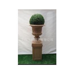 组合金杯、欧式花盆、婚庆专用罗马花盆、仿古流金花盆