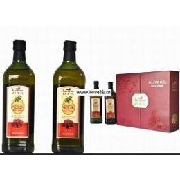 进口品牌橄榄油,橄榄油招商经销加盟,橄榄油品牌