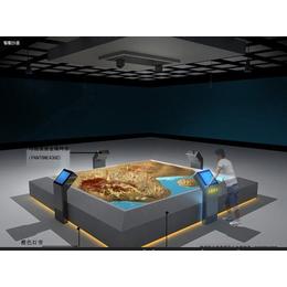 投影沙盘模型北京投影沙盘模型