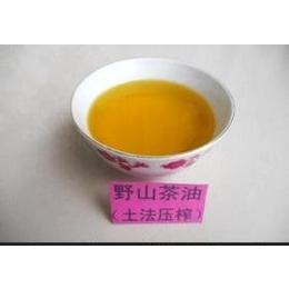 浏阳正宗土榨茶油[浏阳蒸菜专用茶油