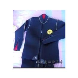潜水器材潜水专用保温服