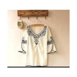 深圳新桥刺绣厂家提供各类服装绣花加工