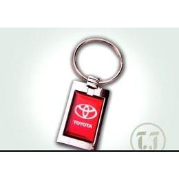 钥匙扣金属钥匙扣滴胶钥匙扣腐蚀钥匙扣