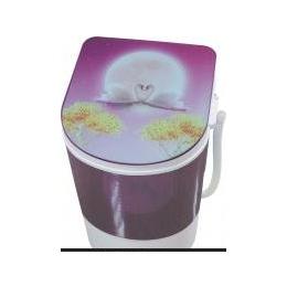 厂家直销迷你洗衣机4.5公斤,纯铜电机