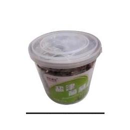 盐津葡萄果脯蜜饯休闲干果食品纯绿色食品