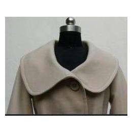 2013秋冬款女式毛呢大衣定做大衣来图来样加工来图定制