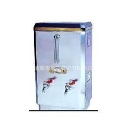鸿顺电热开水器不锈钢商用开水器开水炉380V12KW质量稳定