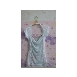 日韩原单女装T恤特价甩卖库存清仓吐血清仓价格5元一件