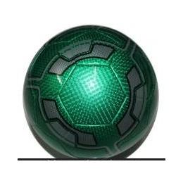足球供应商5号PU贴皮足球镭射金属足球足球批发