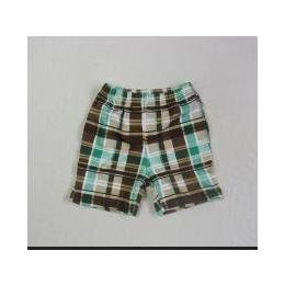 包工包料贴牌加工童装短裤加工价5元包工包料价15元