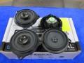 宝马5系汽车音响改装案例 (9)