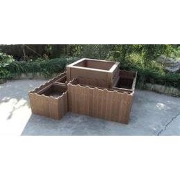 供应实木花箱