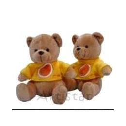 深圳毛绒玩具厂,毛绒公仔吉祥物,毛绒玩具熊