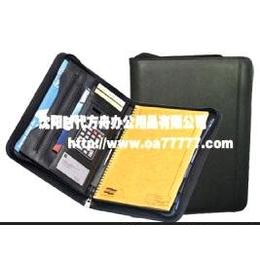 定做经理文件夹、定制真皮经理文件夹、文件夹定制生产