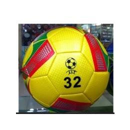 供应吉特5号机缝足球足球